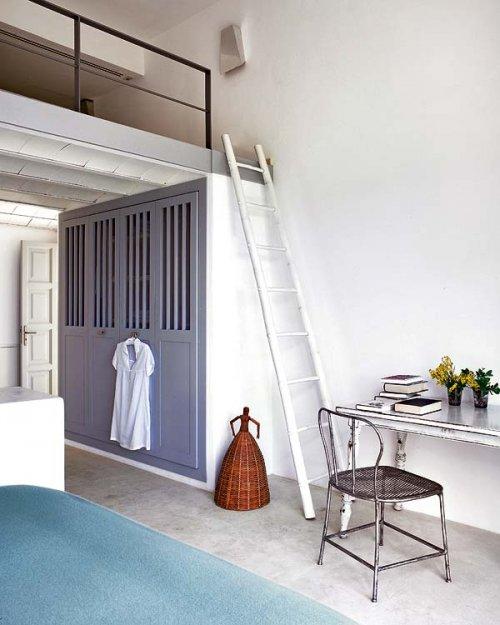 Escaleras para espacios peque os decocasa for Escaleras modernas para espacios pequenos