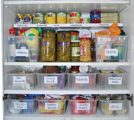 Mam estudiante y ama de casa a la vez ideas para tener ordenada la cocina ii - Agencias para tener estudiantes en casa ...