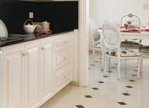 Cocinas c mo elegir el piso adecuado decocasa for Ver ceramicos para cocina