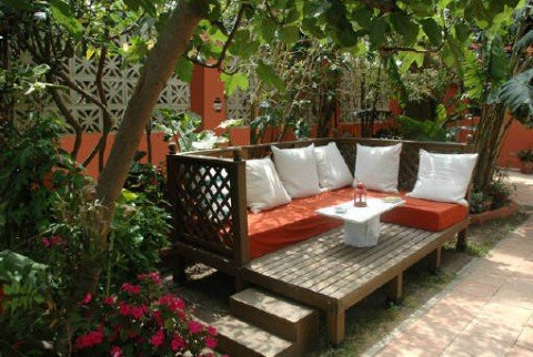 Espacios chill out decocasa - Espacio chill out ...
