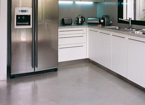 Cocinas: cómo elegir el piso adecuado – decocasa