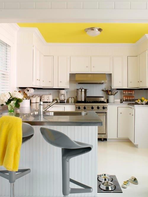 Hacer Del Baño Color Amarillo: del todo, ya que bien puedes colocarlos sólo en los detalles