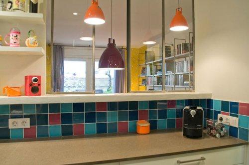 Tips para decorar una cocina peque a decocasa for Cocinas pequenas y comodas