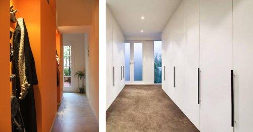 Consejos para decorar el pasillo decocasa - Focos pasillo ...