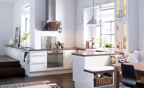 Cocina integrada tips y consejos para un buen armado for Cocinas integradas