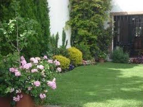Paisajismo consejos para dise ar el jard n decocasa for Jardines medianos