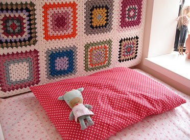 crochet rincon