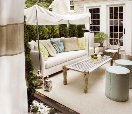 Ideas para decorar el patio – Decocasa