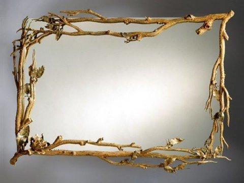 espejo ramas