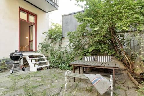 mono patio