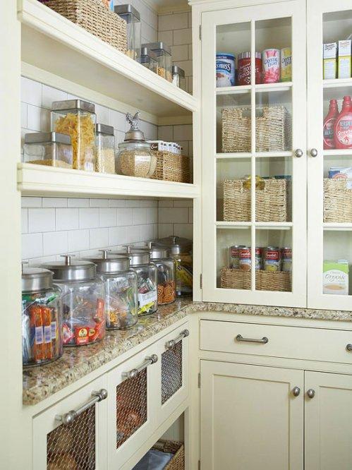 cocina almacenaje