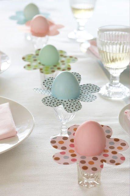 pascua huevos