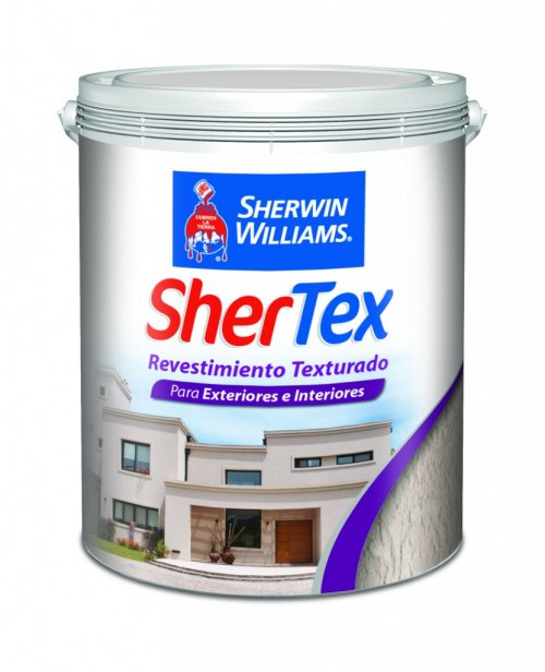 Sherwin williams presenta nueva carta de colores para shertex ...