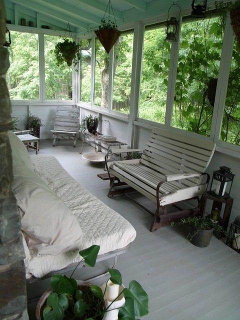 Jardines de invierno decocasa for Jardin de invierno en casa