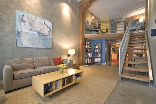 loft pisos