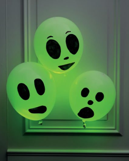 hall globos