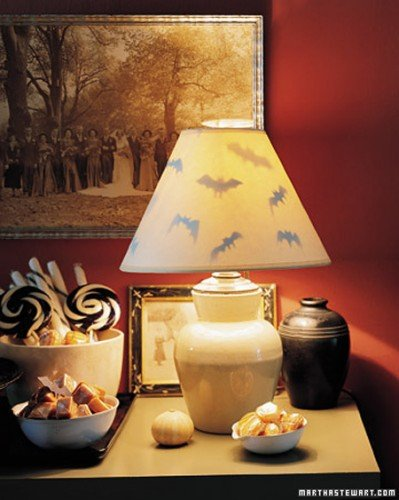 hall lamp
