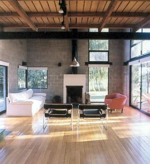 Minimalismo detalles e ideas a tener en cuenta decocasa for Casas estilo minimalista interiores