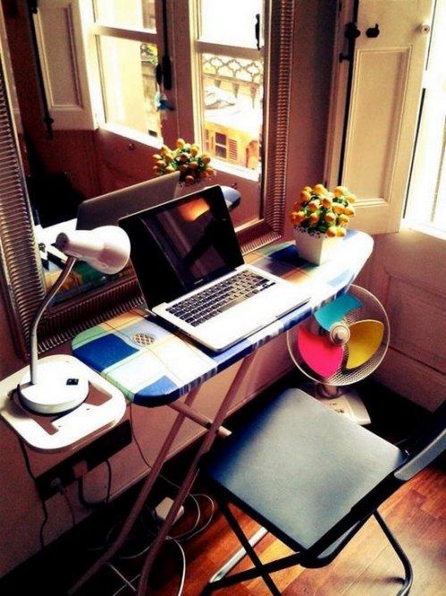 tabla escritorio
