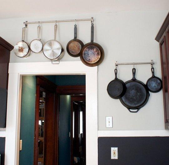 cocina paredes