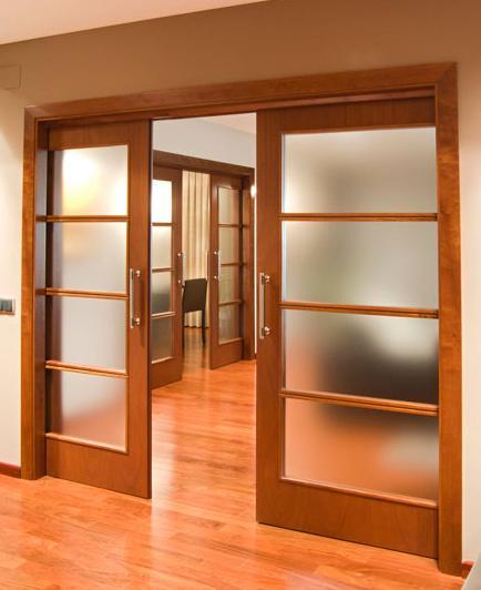 Puertas corredizas consejos y ventajas decocasa for Puerta balcon