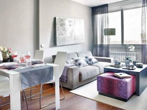 living-comedor-alfombra