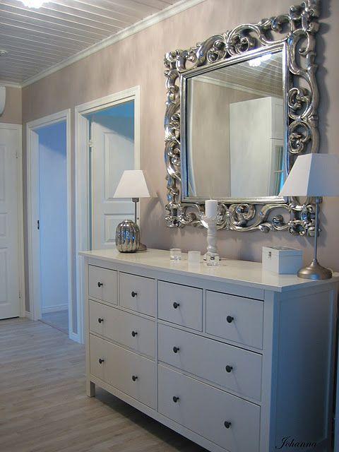Muebles una c moda m ltiples opciones decocasa - Comoda blanca ikea ...