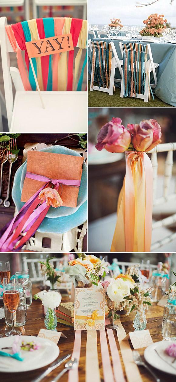 Bodas cintas para decorar decocasa - Cintas para decorar ...