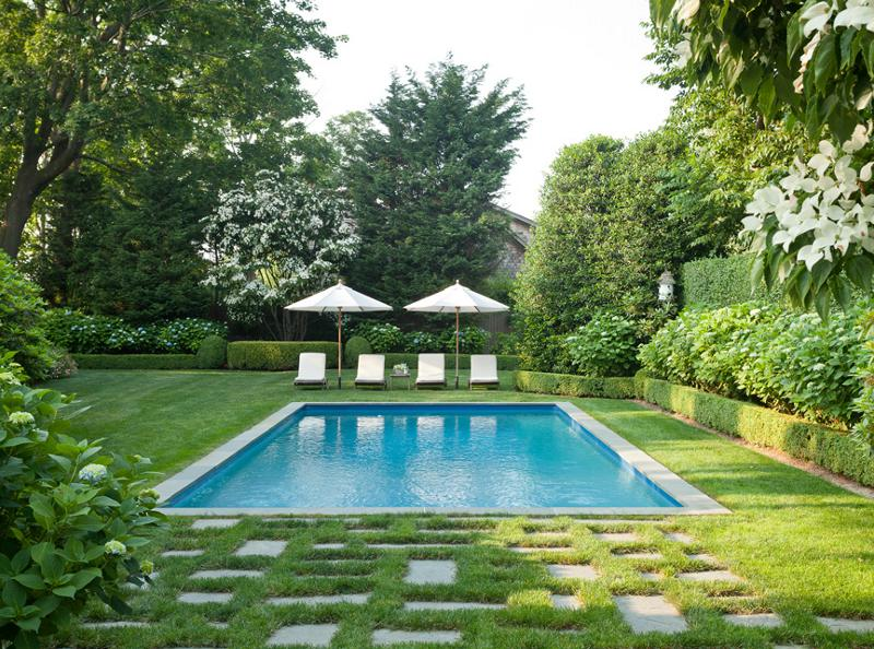 Piscinas que quitan el aliento decocasa for Pool design hamptons