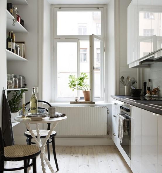 Cocinas y accesorios p gina 2 decocasa for Decoracion departamento 2 ambientes