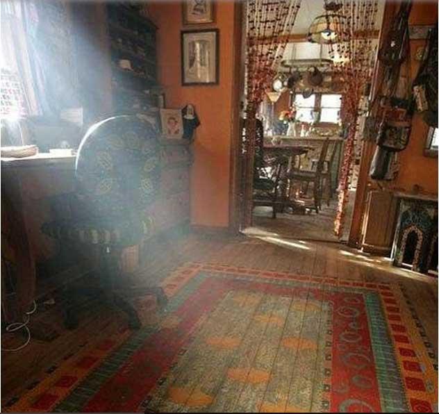 Ideas para pintar un piso de madera decocasa - Ideas para pintar un piso ...