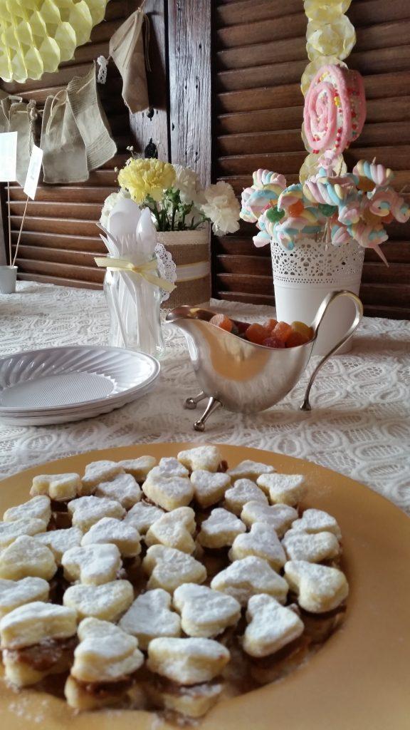 foto.comunion.decocasa.alfajores.mesa.dulces