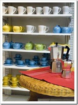 Foto Mugs Ceramica Multicolor Okko
