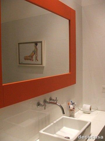 Espejos Bonitos Para Banos.Espejo Espejito Cual Es El Mas Bonito Decocasa